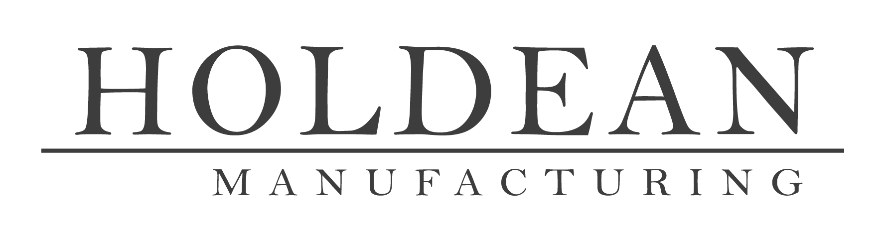 Holdean Manufacturing